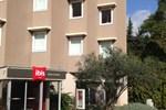 Отель Hotel ibis Toulon La Seyne