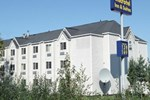 Отель Microtel Inn & Suites Anchorage