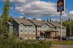 Отель Best Western Chena River Lodge