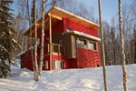 Fairbanks Red House