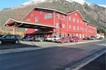 Juneau Hotel