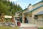 Отель Denali Bluffs Hotel