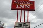 Отель McClellan Inn