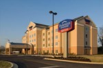 Отель Fairfield Inn and Suites by Marriott Gadsden