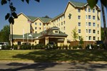 Отель Homewood Suites by Hilton Birmingham-SW-Riverchase-Galleria