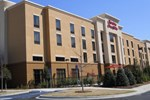 Отель Hampton Inn & Suites Birmingham 280 East-Eagle Point