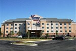 Fairfield Inn and Suites by Marriott Birmingham Pelham I-65