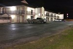Отель Days Inn Scottsboro
