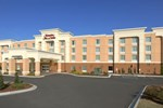 Отель Hampton Inn & Suites Scottsboro