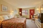 Отель Days Inn Bentonville