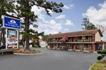 Americas Best Value Inn Eureka Springs