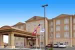 Отель Best Western Plus JFK Inn & Suites