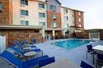 Отель TownePlace Suites by Marriott Little Rock West