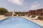 Отель Americas Best Value Inn Searcy