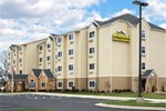 Отель Microtel Inn and Suites Searcy