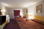 Отель Americas Best Value Inn West Memphis