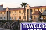 Отель Travelers Inn Bullhead City