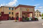 Отель Super 8 Phoenix - Mesa Gilbert