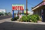 Отель Mesa Oasis Inn & Motel