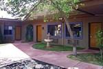Rodeway Iris Garden Inn