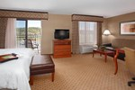 Отель Hampton Inn & Suites Show Low-Pinetop