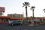 Отель Oasis Motel