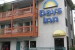 Отель Days Inn Anaheim