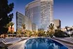 Отель ARIA Resort & Casino at CityCenter Las Vegas