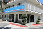 Отель Motel 6 Bakersfield Convention Center