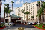 Отель Courtyard by Marriott LAX Baldwin Park