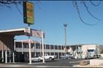 Отель Astro Budget Motel