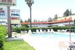 Отель Desert Inn Motel