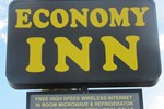 Отель Economy Inn Barstow