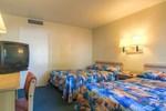 Отель Motel 6 Barstow