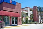 Отель Motel 6 Bell Gardens