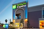 Holiday Inn Express Benicia
