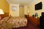 Отель Rodeway Inn and Suites - Blythe