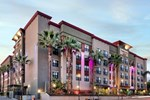 Отель Residence Inn Burbank Downtown