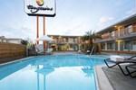 Отель Tangerine Hotel