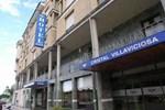 Отель HC Villaviciosa