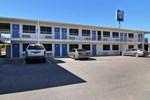 Отель Motel 6 Carlsbad