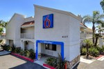 Отель Motel 6 Carlsbad East