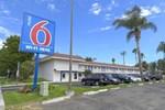 Отель Motel 6 Costa Mesa
