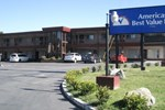 Отель America's Best Value Inn Crescent City