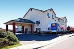 Comfort Inn & Suites Fortuna