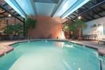 Отель Crowne Plaza Hotel Foster City-San Mateo