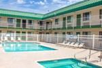 Отель University Inn Fresno