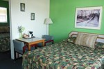 Отель Kings Canyon Motel