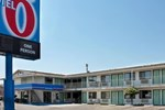 Отель Motel 6 Fresno - Blackstone North
