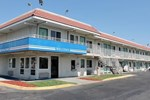 Отель Motel 6 Fresno - Blackstone South